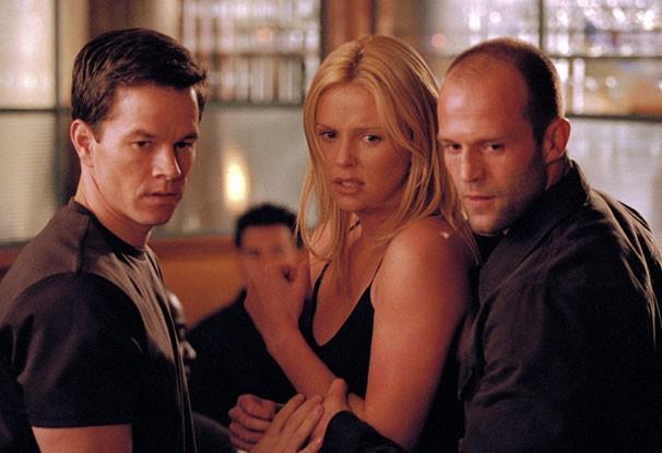 Para tentar recuperar o cofre roubado, o criminoso conta com a ajuda de uma gangue (Foto: Reprodução)