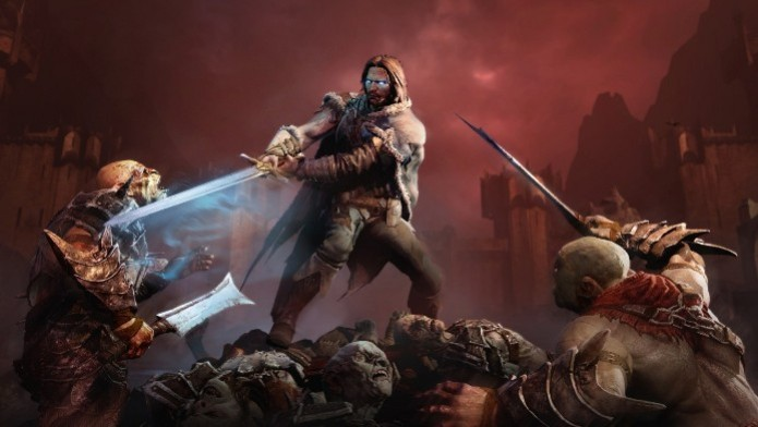 Middle-earth: Shadow of Mordor (Foto: Middle-earth: Shadow of Mordor (Foto: Divulgação))