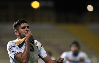 Jorge Ortega chega ao Brasil para fazer exames e assinar com o Coritiba