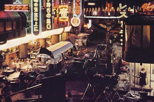 Blade Runner, o Caçador de Andróides (1982) (Foto: Reprodução)