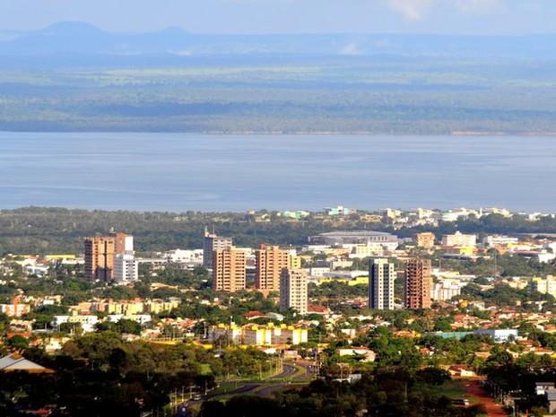 Nova planta de valores de Palmas foi aprovada no fim do ano passado (Foto: Fernando Alves/Divulgação)