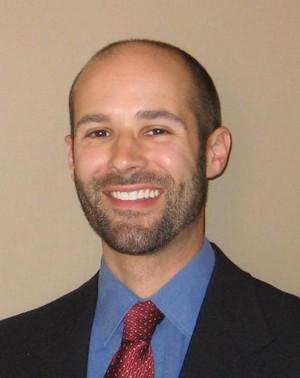 Adam Lankford é professor de justiça criminal na Universidade do Alamaba, nos EUA (Foto: Adam Lankford/Divulgação)