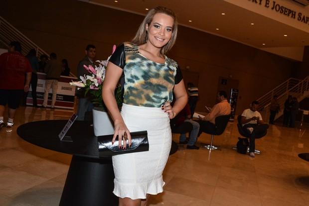 Geisy Arruda (Foto: Caio Duran / AgNews)