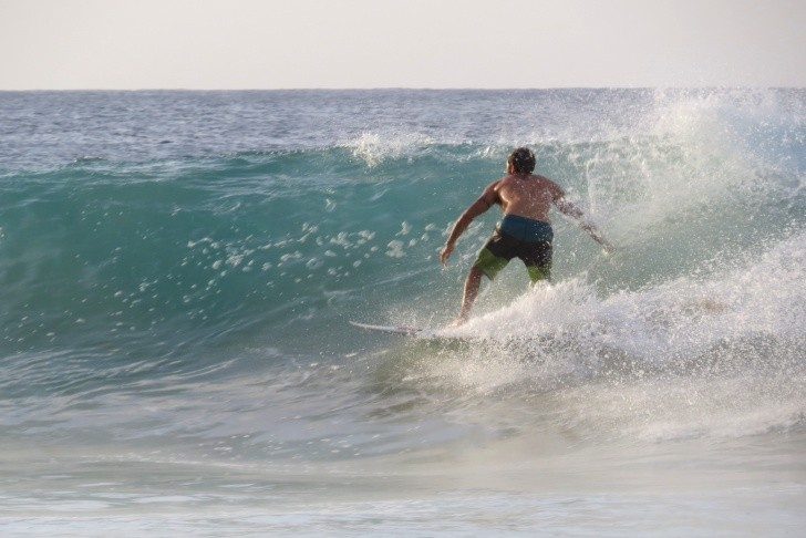 Surfe Noronha