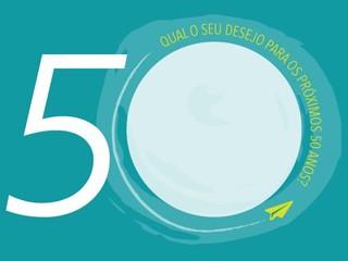 50 (Foto: Divulgação)