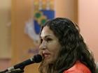 'Minha conquista serve de exemplo', diz 1ª travesti doutora do Brasil