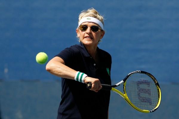 Ellen Degeneres (Foto: Getty Images)