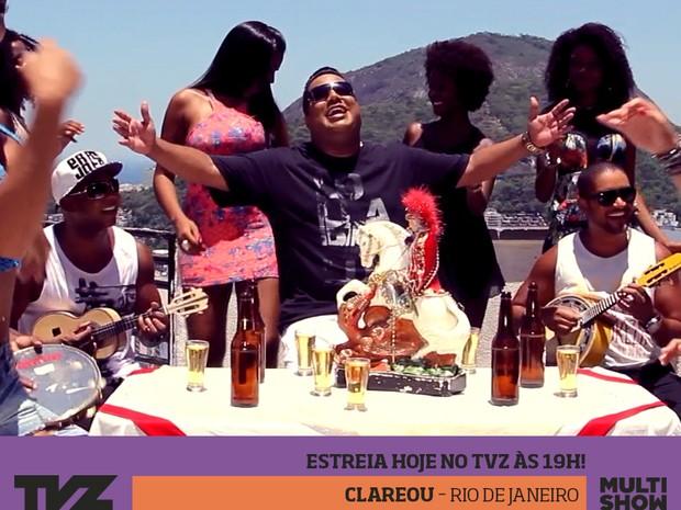 clareou tvz (Foto: Divulgao)