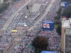 Em Seul, Papa critica hipocrisia de religiosos que vivem 'como ricos'