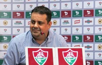 Após queda no estadual, Flu analisa elenco e mira reforços para o Brasileiro