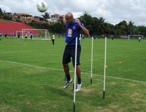 Souza Bahia  (Foto: Divulgação / Esporte Clube Bahia)