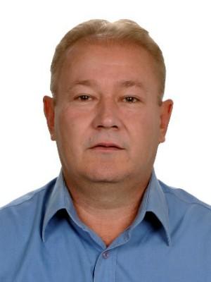 Vereador Ivo Kuchla, de Roncador, foi preso após descumprir medida protetiva (Foto: Divulgação/Câmera de Vereadores de Roncador)