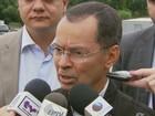 Ministro dos Transportes anuncia melhorias para estradas da região