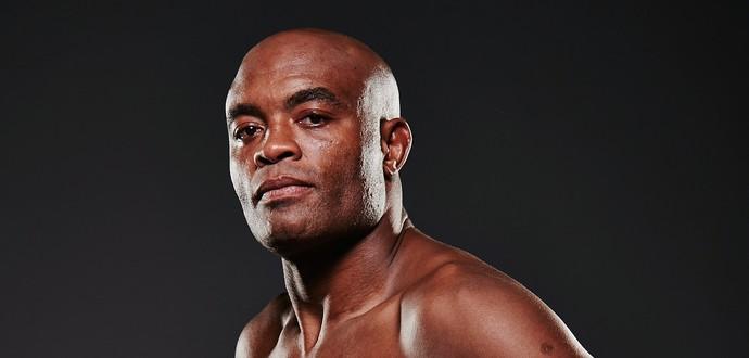 Anderson Silva MMA UFC (Foto: Getty Images)