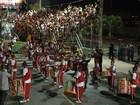 Segurança do Carnaval Tradição de João Pessoa terá PMs e guardas