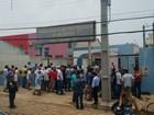 Ação que matou chefe de cartório foi planejada de presídio, diz MPE