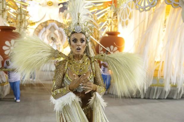Nicole Bahls (Foto: Felipe Assumpção / AgNews)