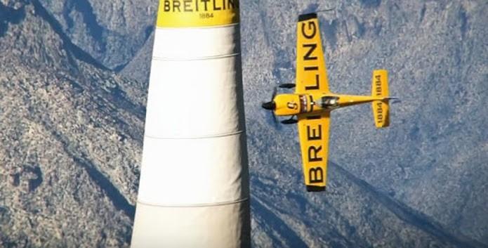 Red Bull Air Race: The Game reproduzirá com fidelidade emoção da corrida aérea (Foto: Reprodução/GamesWelt)
