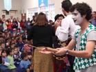 Ponta Grossa lembra Dia do Contador de Histórias com atividades gratuitas
