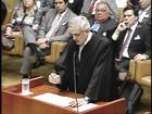 Plenário do Supremo rejeita pedido de Cunha para suspender inquérito