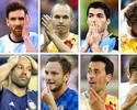 Baque indireto: Barça se prepara para reerguer jogadores após fracassos