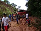 No Amapá, chega a 40 anos espera de rodovias por asfalto