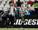 Mais uma vez decisivo, Pimpão dedica o gol a Jair e pede atenção na Liberta