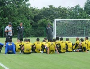 sport treino (Foto: Aldo Carneiro / Pernambuco Press)