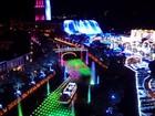 Japão tem a maior iluminação de Natal do mundo