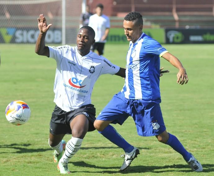 Campeonato Capixaba 2015: Rio Branco-ES x São Mateus (Foto: Carlos Alberto Silva/A Gazeta)