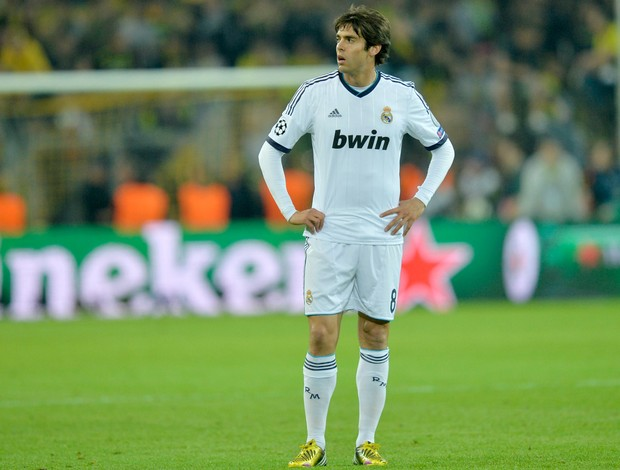 Kaká Real Madrid (Foto: AP)