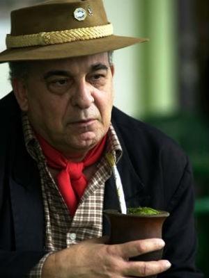 Luiz Carlos Borges (Foto: Divulgação/Site Oficial)