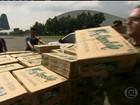 Mais de 20 países anunciam ajuda para vítimas de tufão nas Filipinas