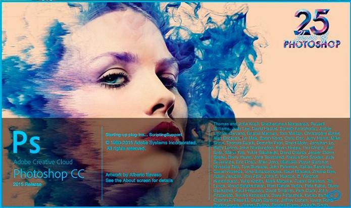 Novidades do Adobe Photoshop CC 2015 (Foto: Divulgação/Adobe)