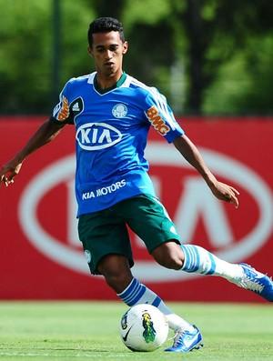 Juninho Palmeiras (Foto: Marcos Ribolli / Globoesporte.com)