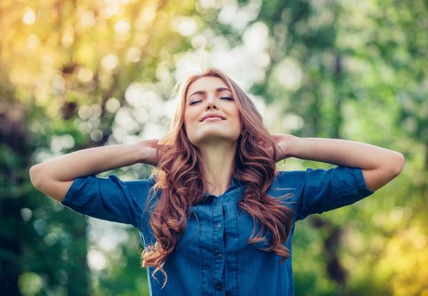 5 hábitos diários para ser mais feliz