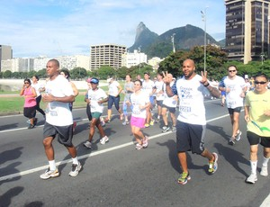Corrida Rio 450 anos (Foto: Lumas Dantas)