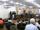 Sessão da Câmara que votaria cassação de prefeito é suspensa