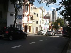 Pinheiros é o bairro com hotéis mais caros de São Paulo em dias de jogo, segundo a pesquisa (Foto: Raphael Igor/Creative Commons)