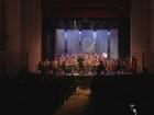 Concerto gratuito mistura música clássica e rock em Florianópolis