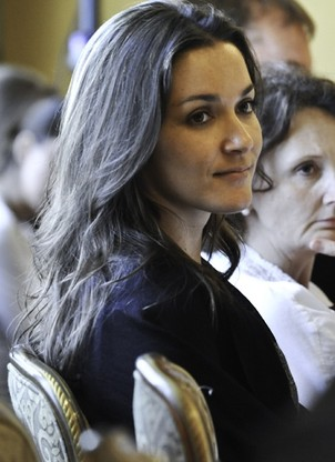 Ilona Szabo de Carvalho, uma das fundadoras da ONG Rede Pense Livre (Foto: Divulgação)