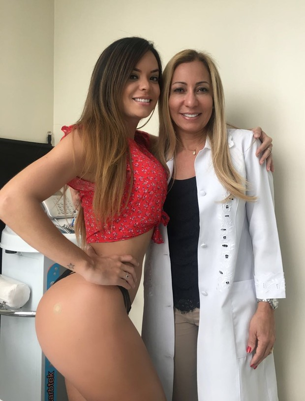 Denise Dias (Foto: Vinny Nunes/R2assessoria)