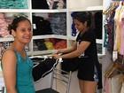 Comerciantes da Rua 44 começam a contratar temporários em Goiânia