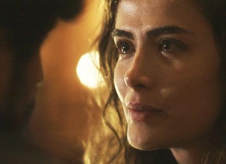 Rimena decide perdoar Renato e pede segunda chance