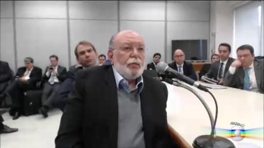 Conheça o empresário que acusou Lula de mandar destruir provas