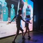 Veja a galeria com fotos dos confrontos (Ednan Gomes/G1)