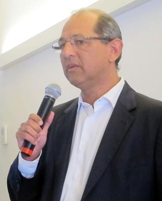 Silva Andrade maracanã (Foto: Marcelo Baltar)
