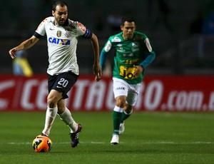 Danilo Corinthians x Luverdense (Foto: Wagner Carmo / VIPCOMM)