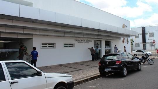 Foto: (Gil Oliveira/ G1)