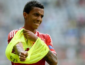 Luiz Gustavo Bayern (Foto: AFP)
